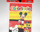 Kit Colorir Mickey + Brindes