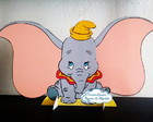 Display - Dumbo Circo