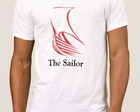 Camiseta Caravela- The Sailor