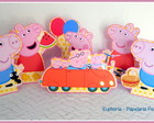 PERSONAGENS/TOTENS PEPPA PIG