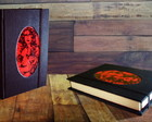 Sketchbook A6 Monalisa Bathory