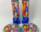 Kit festa backyardigans #12
