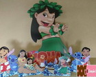 KIT DISPLAY LILO E STITCH