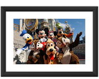 Quadro Mickey Disney Decoracao Infantil