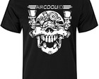 Camiseta Air cooled Motor