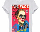 T-Shirt - The Face
