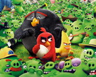Painel Festa Angry Birds (AGR08)