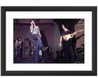 Quadro Deep Purple Banda Rock Decoracao