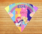 Cone Pequeno My Little Pony