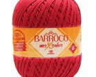 Barbante Barroco Maxcolor n°6 400g