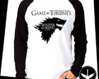 Manga Longa Game Of Thrones