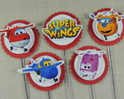 cod 5034 - Topper 4,5 cm Super Wings
