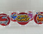 cod 5036 - Copinho Super Wings