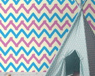 Chevron Splash