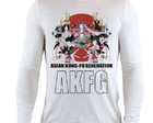Camiseta Asian Kung Fu Generation