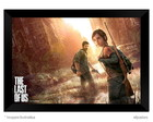 Quadro Poster 0149 The Last of Us