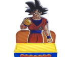 Caixa para chocolate Duplo Dragon Ball Z