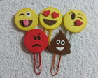 Kit Clips Emoticons