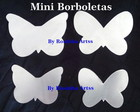 KIt Mini Borboleta