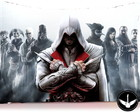 Almofada Assassins Creed