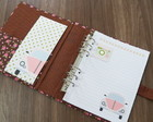 Kit de cards para planner A5 - Girl (ARQUIVO DIGITAL)