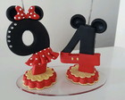 Velas Mickey e Minnie