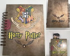 Agenda Harry Potter