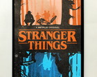 Quadro Stranger things (minimalista)