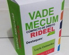 Kit Ressaca Box Vade Mecum + brinde