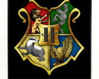 Quadro Harry Potter ( Símbolo Hogwarts )
