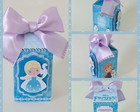 Caixa Milk 3D Frozen Cute