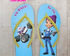Chinelo Infantil Blaze and the Monster Machines Starlla
