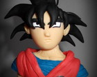 Personagem: Goku do Dragon Ball Z