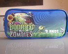 ESTOJO PERSONALIZADO PLANTS VS ZOMBIES