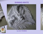 Xale: Shining-white-Brilho-XL-028