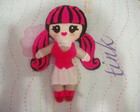 Draculaura Monster High