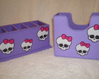 Conjunto Monster High