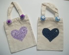 Mini Ecobag personalizada