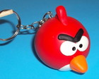 Lindo Chaveiro Angry Birds - Biscuit!!