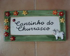 CANTINHO DO CHURRASCO