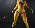 Chubby toy Girls Mamba Negra Kill Bill