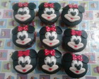 mini Cupcake Minnie!