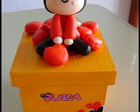 Pucca in box