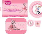KIT DIGITAL - ANGELINA BALLERINA