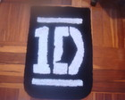 "tapete decorativo "" banda 1 D"""