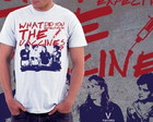 CAMISETA THE VACINE - 94109