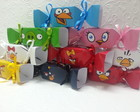 Candy Box - Angry Birds