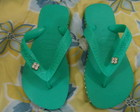 Chinelo Havaiana Infantil Strass