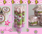 Kit Personalizado hello kitty