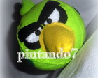 Angry Bird Space - Centro Mesa Gd